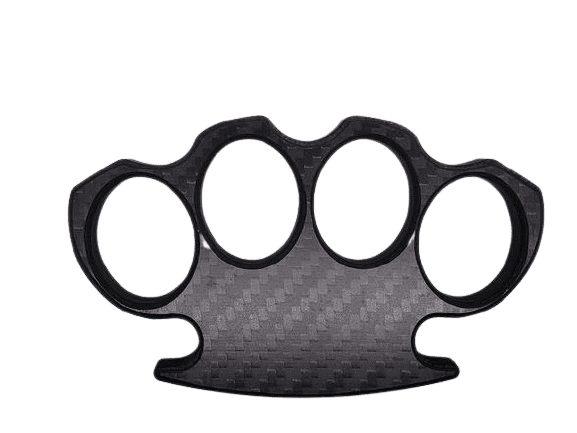 Carbon Fibre Knuckle